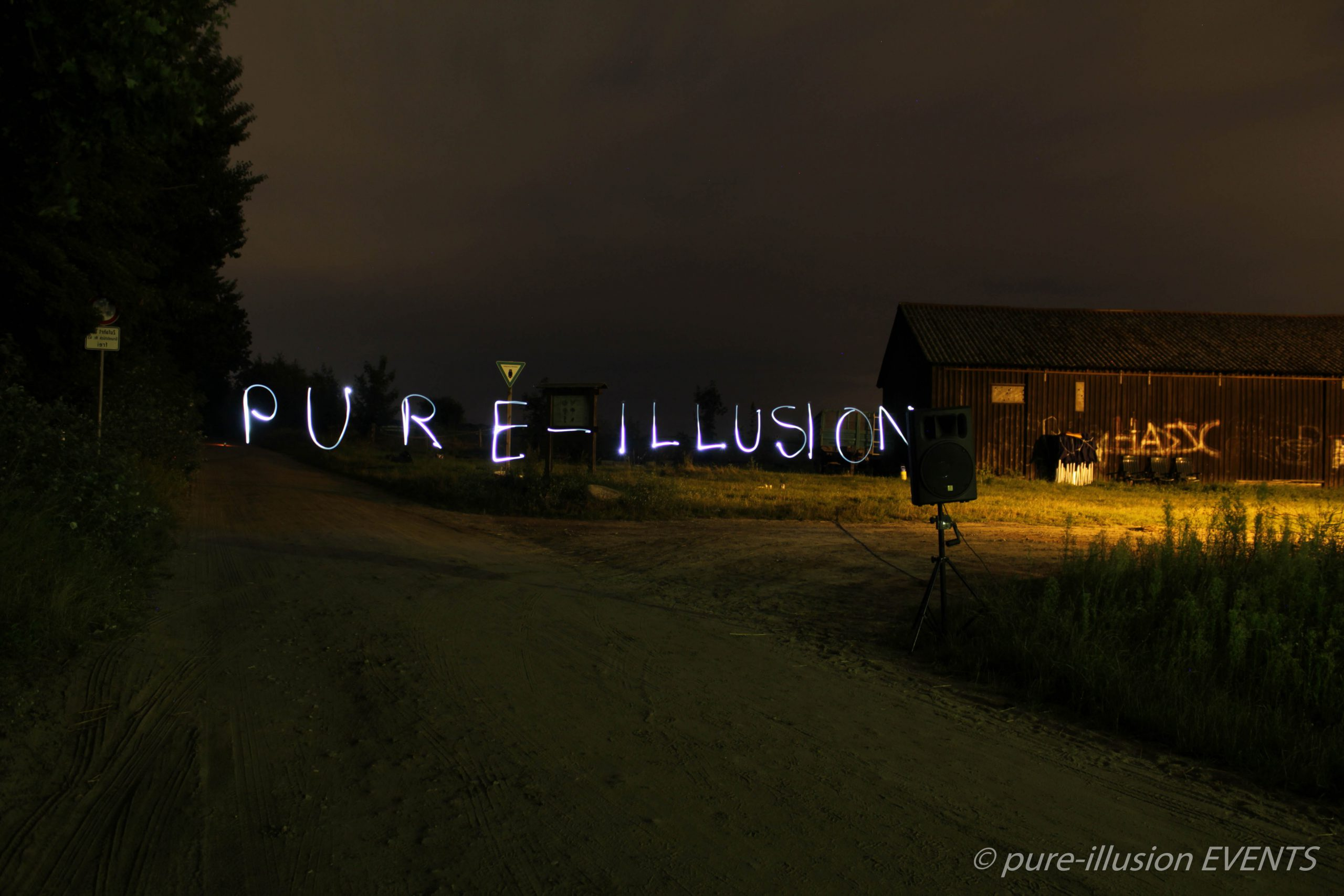 pure-illusion